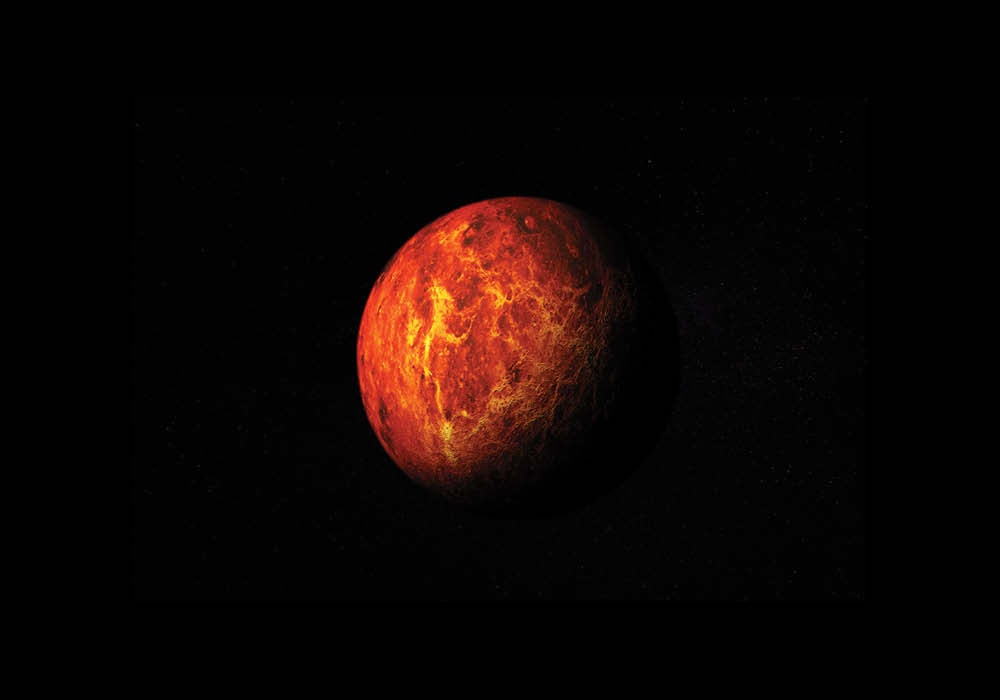 """Why Is Planet Mars Named """"Mars""""? 