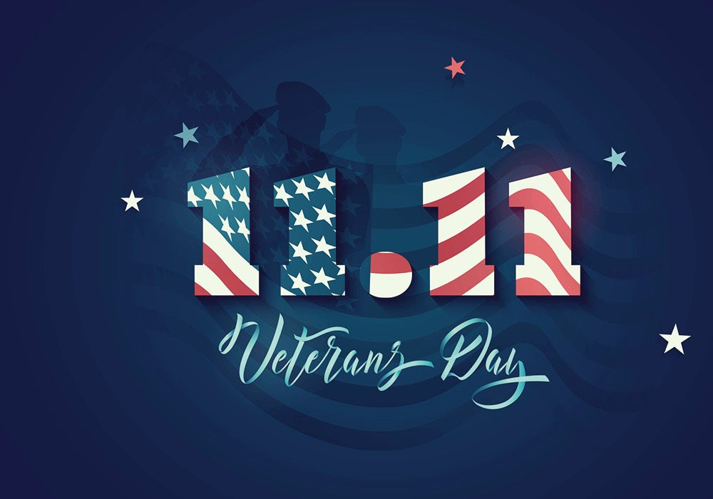 Why Veterans Day And The Number 11 Are Tied Together