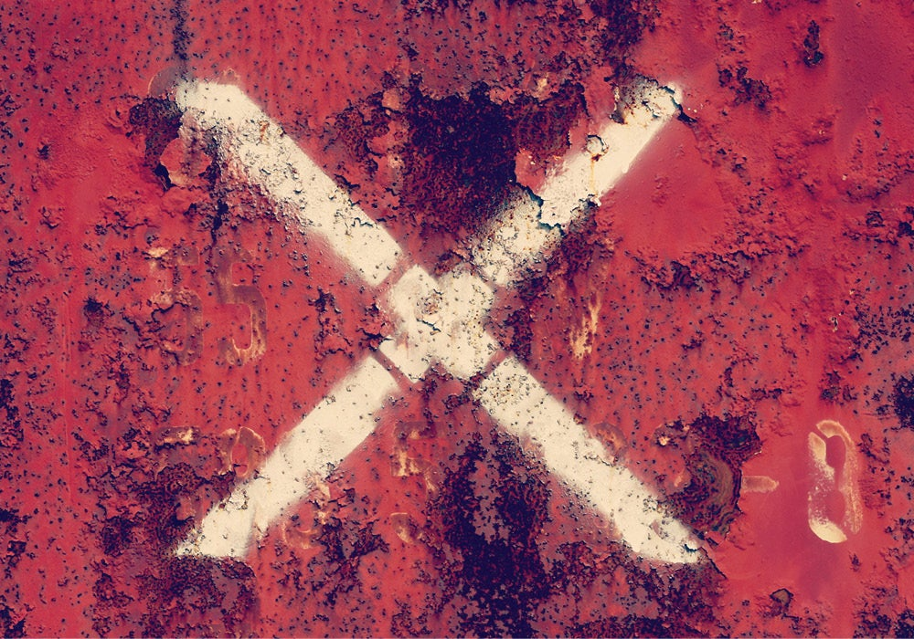 Before X Was X: The Dark Horse Story Of The 24th Letter
