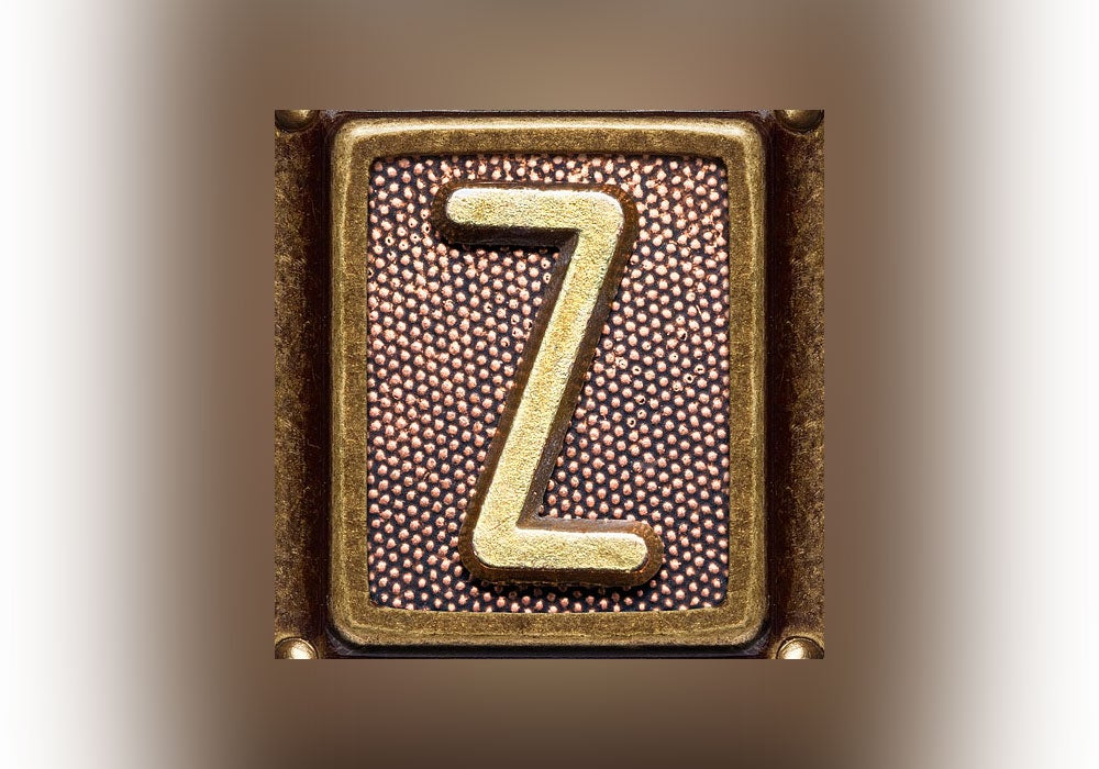 Why Was Z Removed From The Alphabet Everything After Z By
