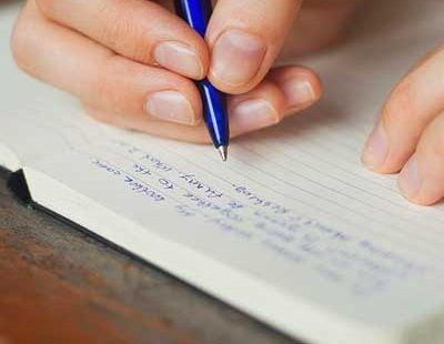 graphology, handwriting, penmanship