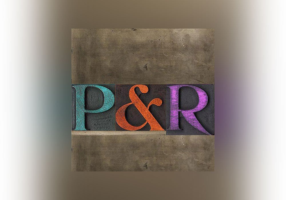 Were P And R Once The Same Letter Everything After Z By