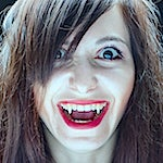 college slang vampire
