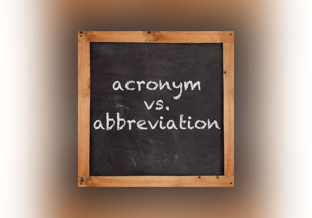 Acronym Or Abbreviation Everything After Z By Dictionary