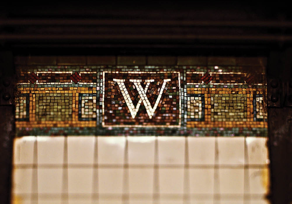 "Are There Any Words That Use ""W"" As A Vowel? 