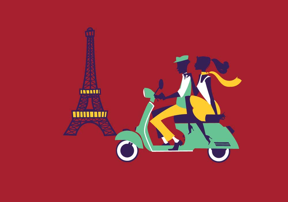 French Words You Should Incorporate Into Your Vocabulary