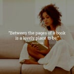 12 Quotes Book Lovers Can Relate To