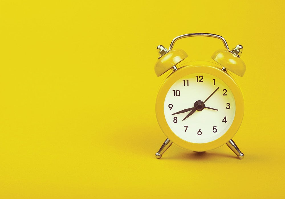 """""""Spring Forward, Fall Back"""" And Other Memory Tricks You've Probably Forgotten"""