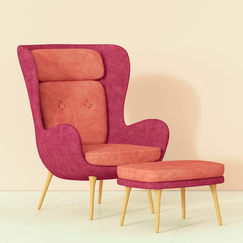 Amazing 25 Fabulous Words To Describe Your Furniture Everything Creativecarmelina Interior Chair Design Creativecarmelinacom