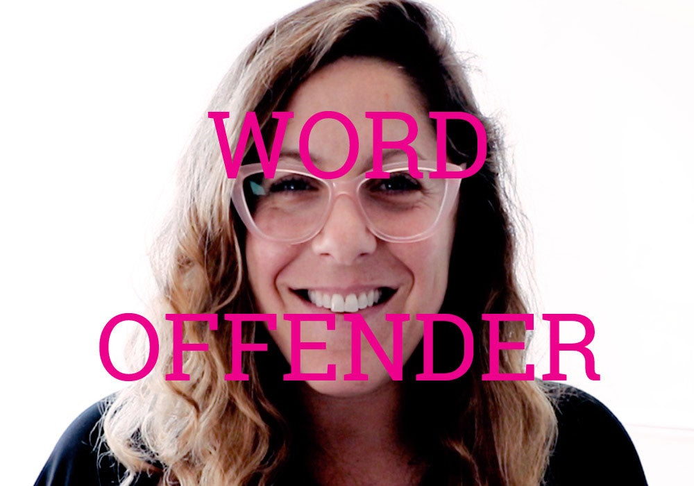 We Asked These People What Words They Always Say Wrong …