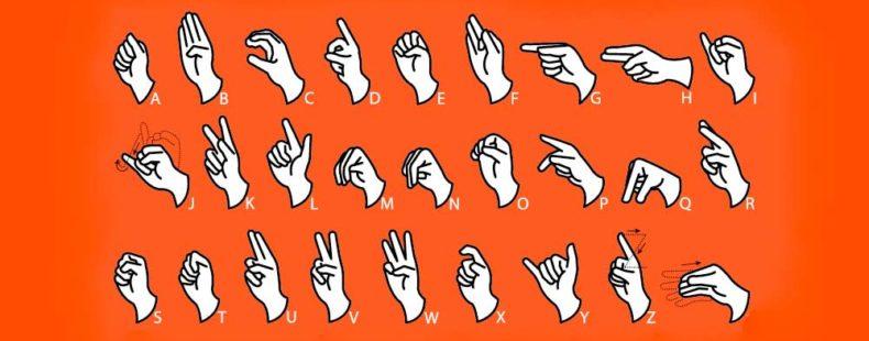 A Look At American Sign Language | Dictionary.com