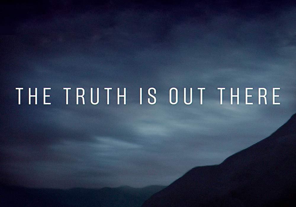 The Truth Is In The X-Files - Everything After Z by ...