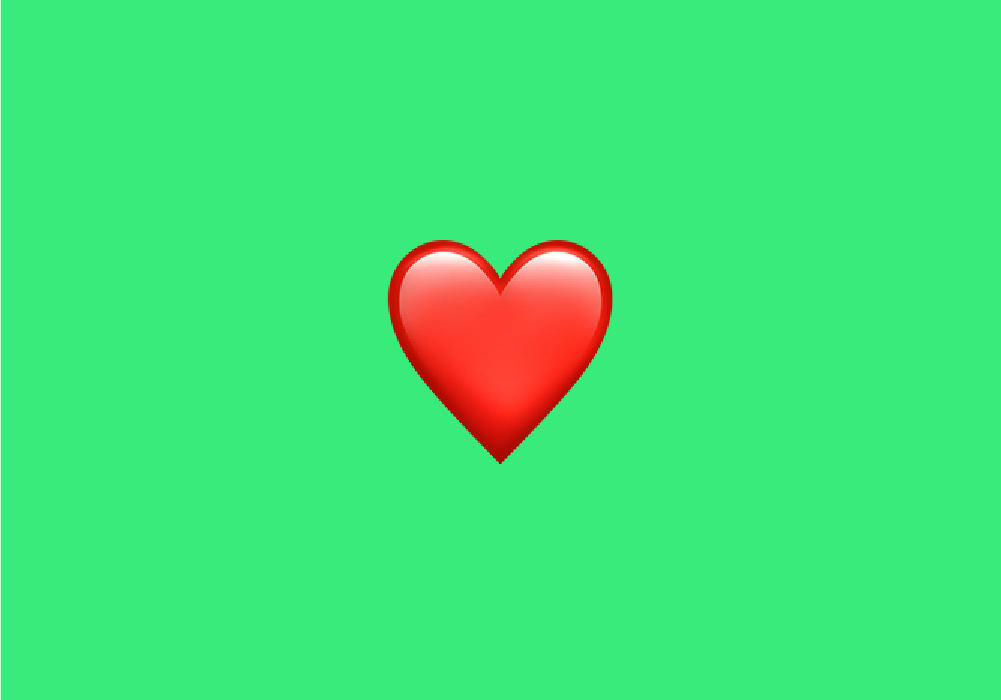 Red Heart Emoji What Does The Red Heart Emoji Mean