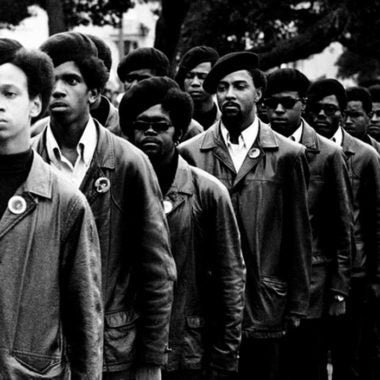 theblackpanthers.com