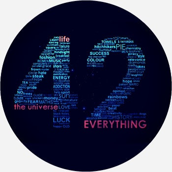 42 >> What Does 42 Mean Slang By Dictionary Com
