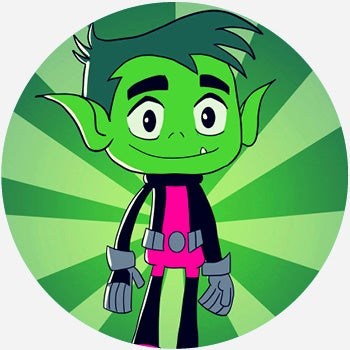 what does beast boy mean fictional characters by dictionary com