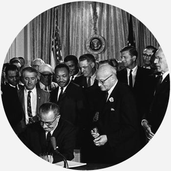 what does civil rights act of 1964 mean politics by dictionary com