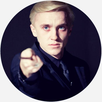 What Does Draco Malfoy Mean? | Fictional Characters by