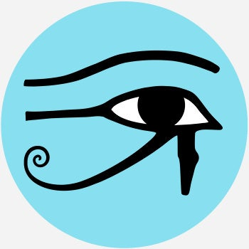 What Does Eye Of Horus Mean Pop Culture By Dictionary