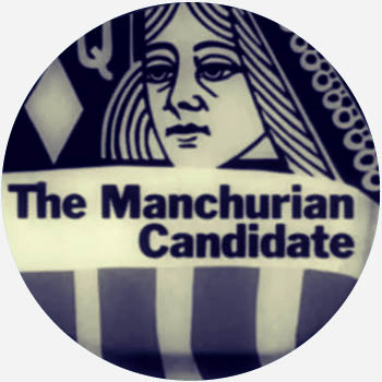 Image result for manchurian candidate
