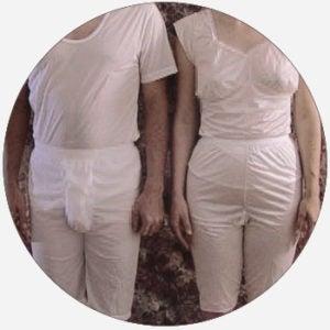 Female Mormon Underwear