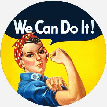 Rosie the Riveter – Dictionary.com