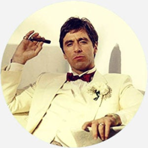 What Does Tony Montana Mean Fictional Characters By Dictionarycom