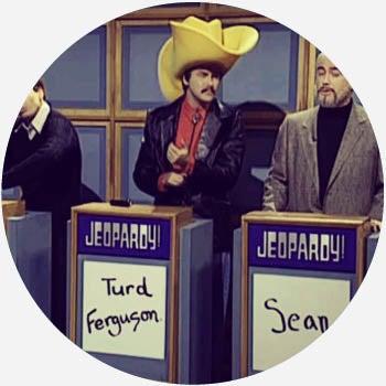 Turd Ferguson - Dictionary.com