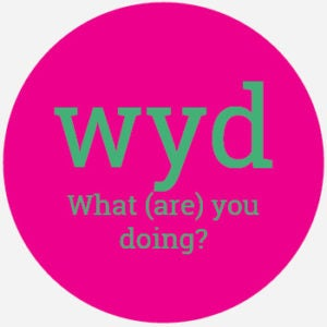 Things to ask someone instead of wyd