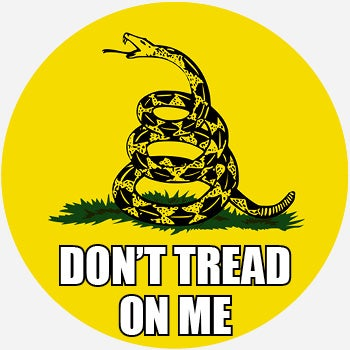 ATW: What Does don't tread on me Mean? | Pop Culture by