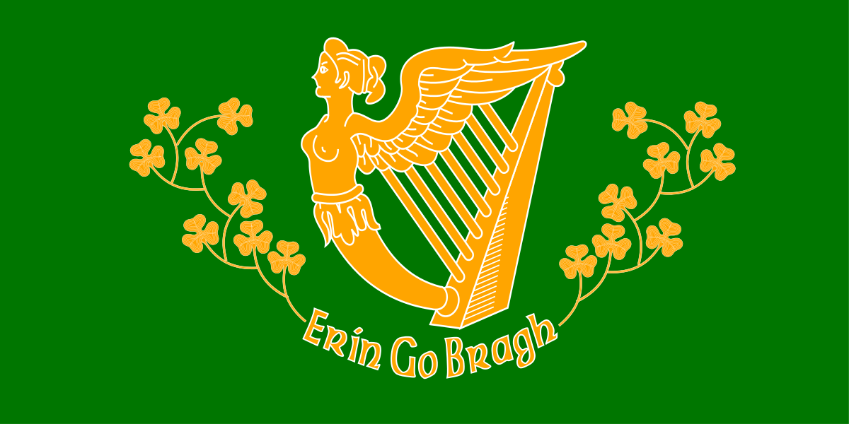 What Does Erin go Bragh Mean? | Slang by Dictionary com