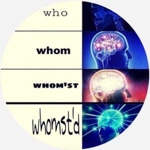 expanding brain meme