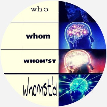 What Does Expanding Brain Meme Mean Memes By Dictionary Com