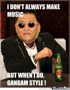 What Does Gangnam Style Mean? | Slang by Dictionary com