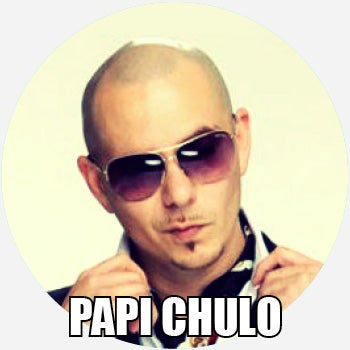 What does mucho papi mean in spanish