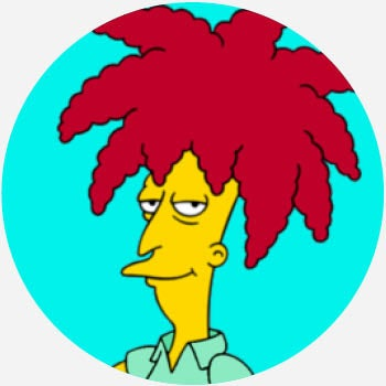 what does sideshow bob mean fictional characters by dictionary com