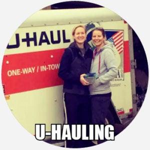 u-hauling