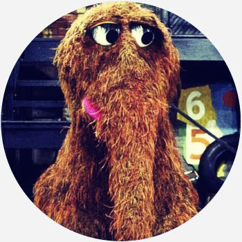 What Does Snuffleupagus Mean Fictional Characters By Dictionarycom