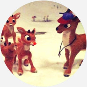 reindeer games | WordReference Forums