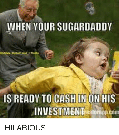 Sugar daddy near me