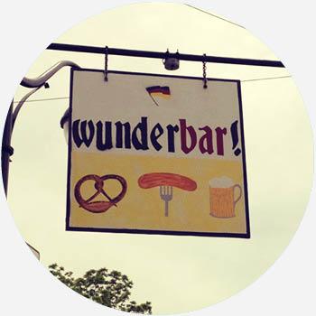 Wunderbar Meaning