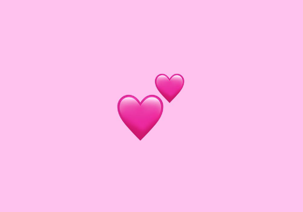 Two Hearts Emoji Emoji By Dictionary Com