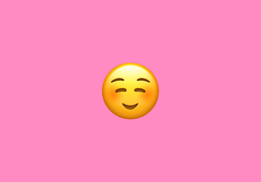 Smiling Face Emoji Emoji By Dictionary Com