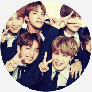 What Does BTS Mean? | Famous People by Dictionary com