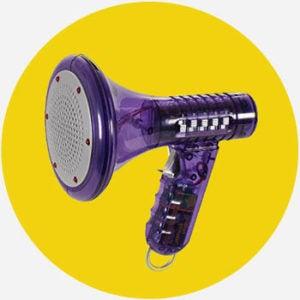 Voice Changer 3000
