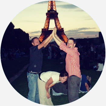 What does eiffel tower mean sexually