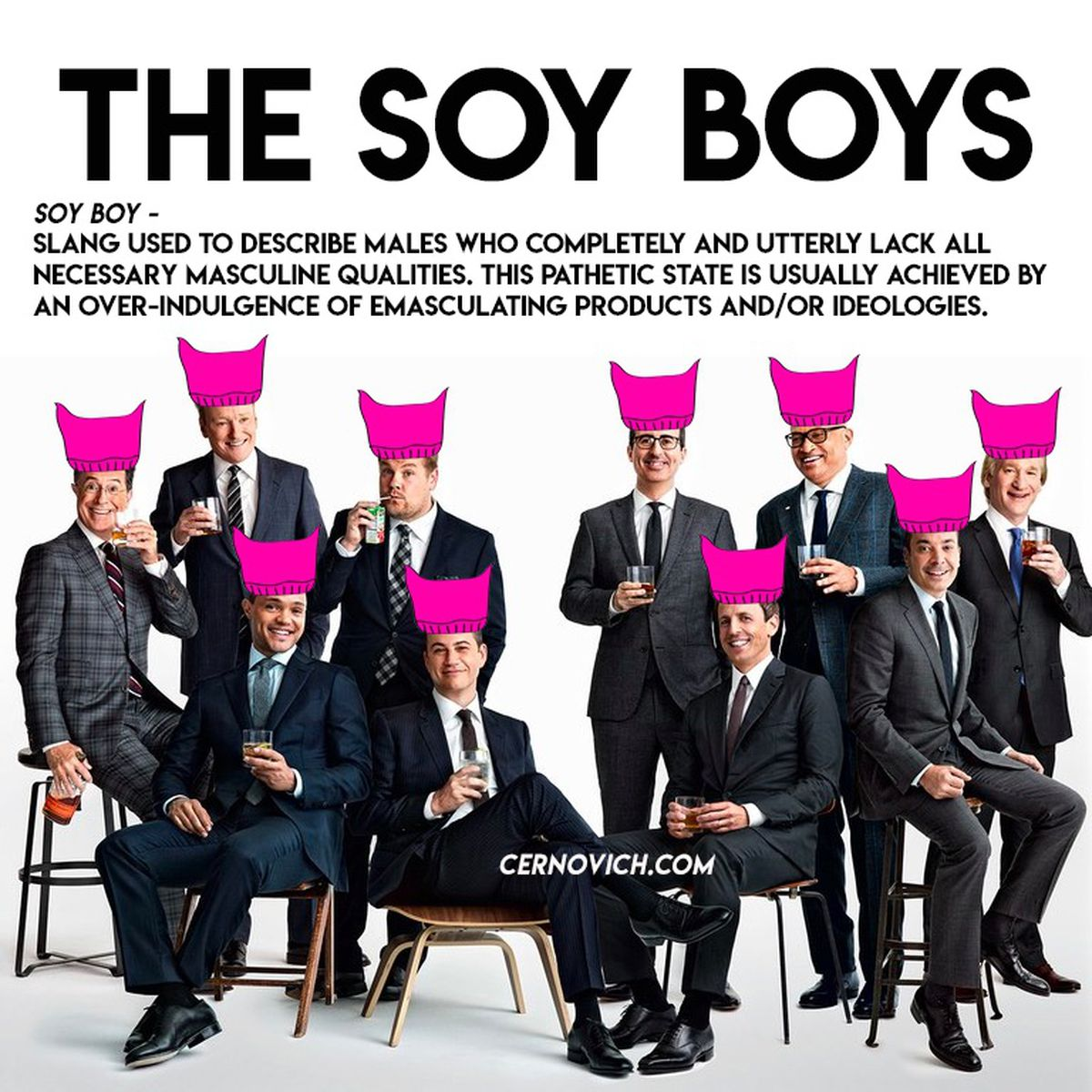 What Does soyboy Mean? | Slang by Dictionary com