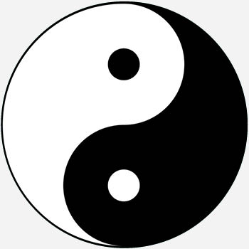What Does yin-yang Mean? | Pop Culture by Dictionary.com