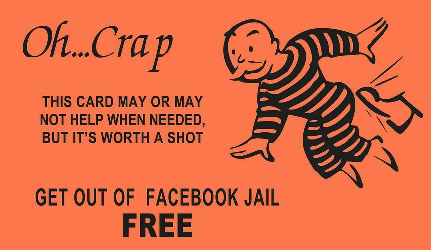 What Does get out of jail free card Mean? | Slang by Dictionary.com