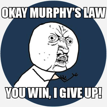 What Does Murphy's Law Mean? | Slang by Dictionary com